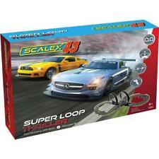 Scalextric 43 F1001 Super Loop Thriller