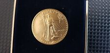 1990 W American Gold Eagle Bullion Coins : Mcmxc - Proof$50 1oz Gold West Point