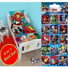 Articles de maison rouge Marvel pour le monde de l'enfant Chambre