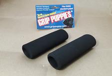 Grip Puppies 2 x Griffgummies für BMW R 1200 GS Triple Black + Mod 2016 + Adv.
