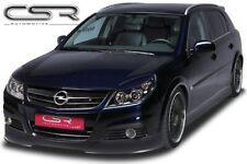 CSR Frontansatz Opel Vectra C Caravan Facelift (05-08) ohne OPC