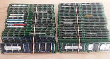 1GB DDR Memoria RAM - 400 Mhz (PC3200), DDR1 184-pin -PC Desktop- NON ECC, DDR