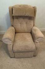 Large Willowbrook electric Reclining Armchair