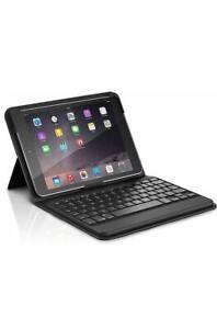 ZAGG Messenger Folio Case with Bluetooth Keyboard for Apple iPad mini 3 2 1