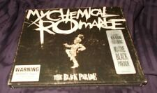 MY CHEMICAL ROMANCE THE BLACK PARADE CD VGC WITH SLIP COVER