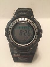 Casio,SGW-100-1V, Men's Watch.Digital Compass/ Thermometer/200M,W/R.Freeship
