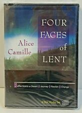 Four Faces of Lent by Alice Camille (2007, CD) 4 Disc Audio CD Set - NEW