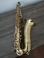 Altsaxophon Vito Beaugnier