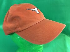 H272/170 NCAA University of Texas Longhorns Zephyr Hat/Cap NWT Large