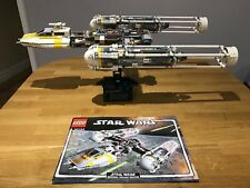 Lego Star Wars 10134-UCS y-wing Attack Starfighter (carton)
