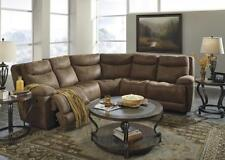 Faux Leather : ebay sectionals - Sectionals, Sofas & Couches