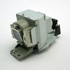 Projector Lamp 5J.J3T05.001 w/Housing for BENQ MS614/MX613ST/MX615/MX615+/MX660P