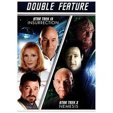 Star Trek IX/Star Trek X (DVD, 2013, 2-Disc Set)