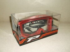 Red Progrip 3300 Series Sport Goggles - NEW!!!