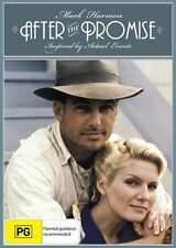 After The Promise * Mark Harmon *  (DVD, 2012) REGION 4 BRAND NEW