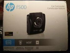 car camcorder hp full hd 1080p