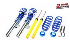 2 X Way - Adjustable Coilover Kit For VW Jetta Typ 1K ( 2005 - 2010 )