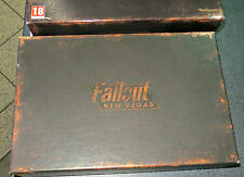 Fallout New Vegas Collector's Edition X360 - LIKE NEW - GADGET LIKE NEW ITALIAN