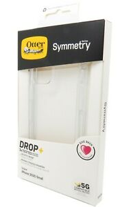 """Otterbox Symmetry Series Case for the iPhone 12 5.4"""" Mini In Retail"""