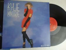 KYLIE MINOGUE GOT TO THE CERTAIN MAXI 45T 65228686