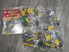 LEGO Dinosaur Dino Defense HQ 5887 - INCOMPLETE - 2012