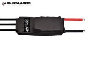 500A Car ESC 3-16S LiPo R-Snake/ Flier for Brushless Motor + USB LINK
