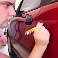 AutoPro Scratch Eraser Repair Pen Non Toxic Car Clear Coat Applicator Fix