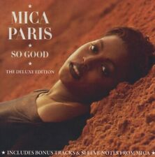 Mica Paris - So Good (The Deluxe Edition) 2-cd