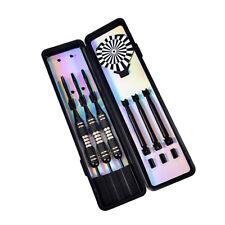 Dart Box Dart Set zubehör flexibel kunststoff Dart fallen tragbare HandlungenXUI