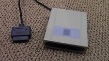 Super Scope Receiver for Super Nintendo SNES System Games RARE Tested