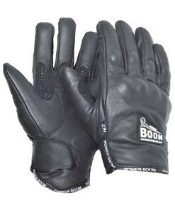 Motorcycle Gloves Leather Motorbike Waterproof Thermal Winter Summer