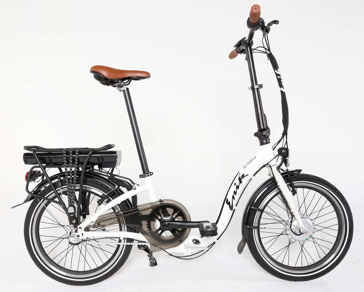 Enik-Bikes