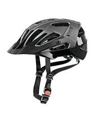 Uvex Casco da ciclista Quatro MTB Argento (dark Silver Mat/black) 56-60 (e3z)