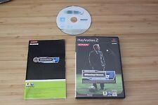 Winning Eleven 7 International Soccer (Japanese PS2 Import! PlayStation 2)
