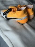 New Nike Mercurial Superfly 7 Elite FG Men's Soccer Cleats AQ4174 801 Size 7.5