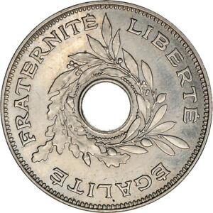 [#181785] Monnaie, France, Essai de Guis, Grand Module, 25 Centimes, 1913, SUP+,