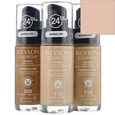 Productos de maquillaje beige Revlon para el rostro