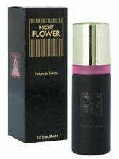 Night Flower 50ml Perfume for Women by Milton Lloyd UK Seller