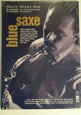 Music Minus One For Sax, Trumpet, Clarinet - Eight Original Blues Compositions