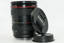 Canon EF 24-105mm f4 L IS USM Lens 24-105/4 #816