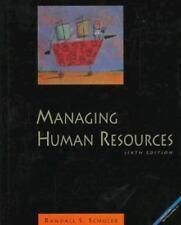Managing Human Resources , Schuler, Randall S.