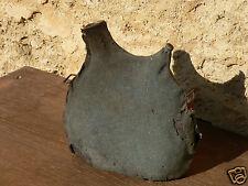 gourde bidon mdl 1877 WW1 housse bleu horizon poilu tranchée casque cartouchière