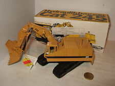 NZG 160-177 Cat 245 Tracked Excavator Front Shovel Diecast in 1:50 Scale.