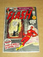 FLASH #208 DC COMICS AUGUST 1971