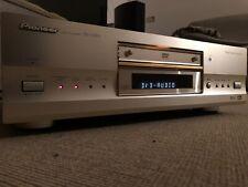 Pioneer DV-939A Dvd-Audio Player