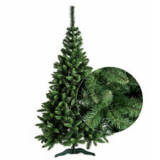 5ft 6ft 7ft Luxury Artificial Christmas Tree with Stand Bushy MOUNTAIN FIR