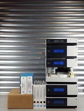 Dionex Ultimate 3000 Hplc VWD-3400 Detektor,HPG-3200 Pumpe , Labor