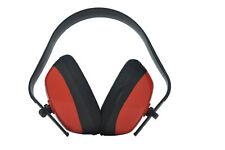 "Viwanda ""5 Colors"" Rot Kapselgehörschützer  Gehörschutz Lärmschutz Ohrenschutz"