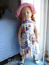 vêtement compatible poupée Fanouche 50 cm