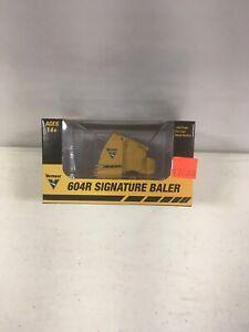 SpecCast 1/64 Vermeer 604R Signature Baler